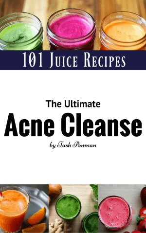 The Ultimate Acne Cleanse