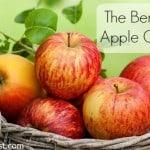 The Benefits of Raw Apple Cider Vinegar