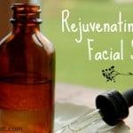 Rejuvenating Rosehip Facial Serum