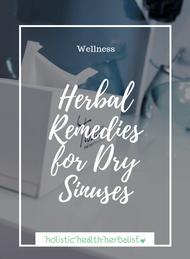 Dry Sinus Remedy