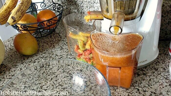 500 volt juice recipe.
