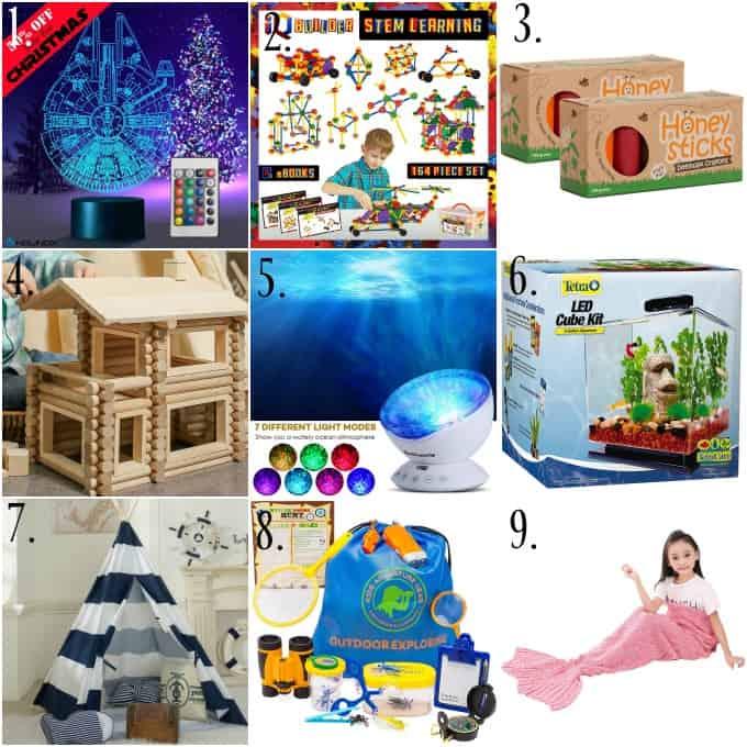 Gift Guide 2018 kids