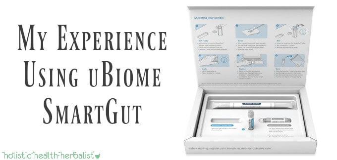 My Experience Using uBiome