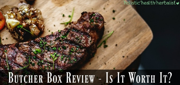 Butcher Box Review - Is It Worth It?